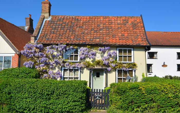 Apple Tree Cottage, Saxlingham Nethergate