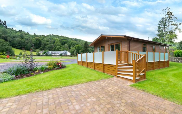 Llyn Brenig Lodge, Betws-y-coed