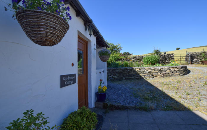 Garden End Cottage, Staveley