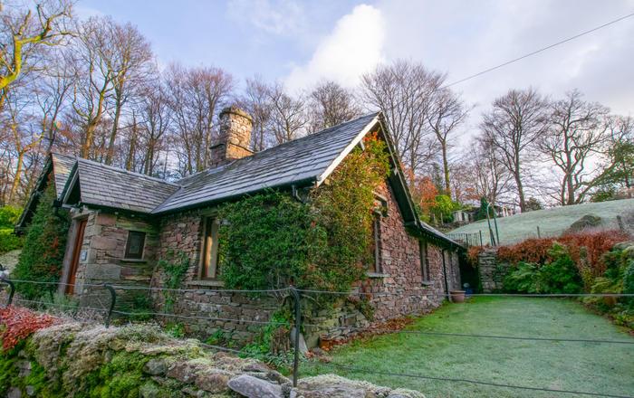 Oak Lodge Cottage, Grasmere