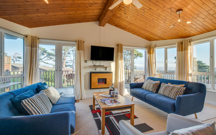 The View, 14 Whitsand Bay Fort Lodge, Millbrook