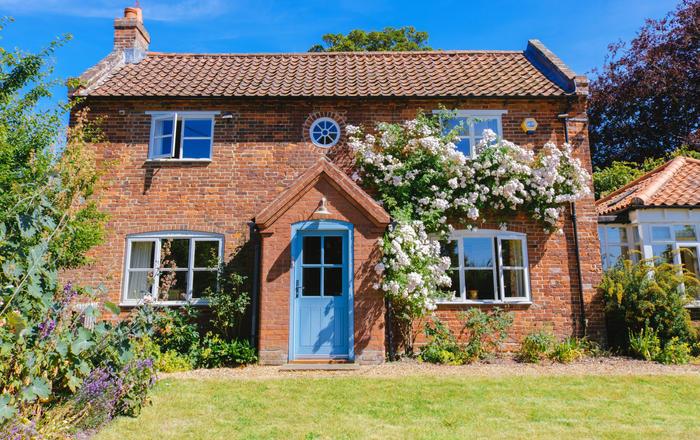 Bramleys House, Burnham Thorpe