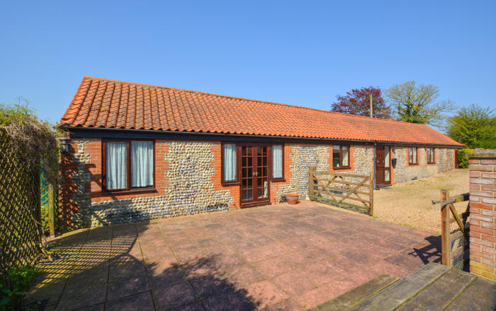 The Stables, Happisburgh