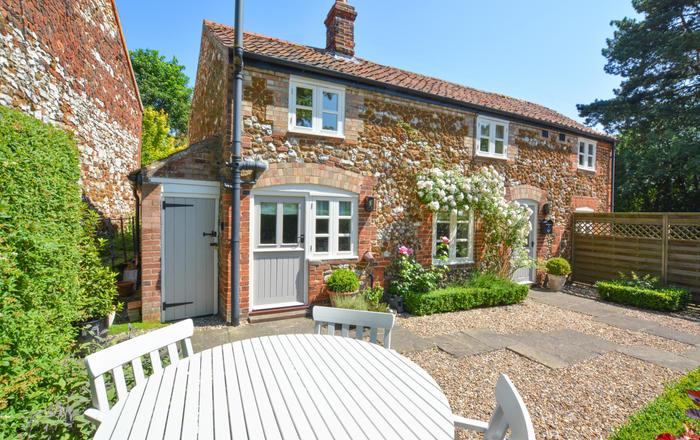 Rose Cottage, Sedgeford
