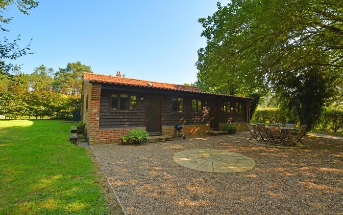 Watermere Barn, Briston