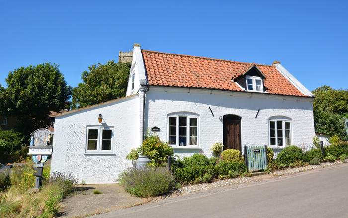Camberley Cottage, Happisburgh