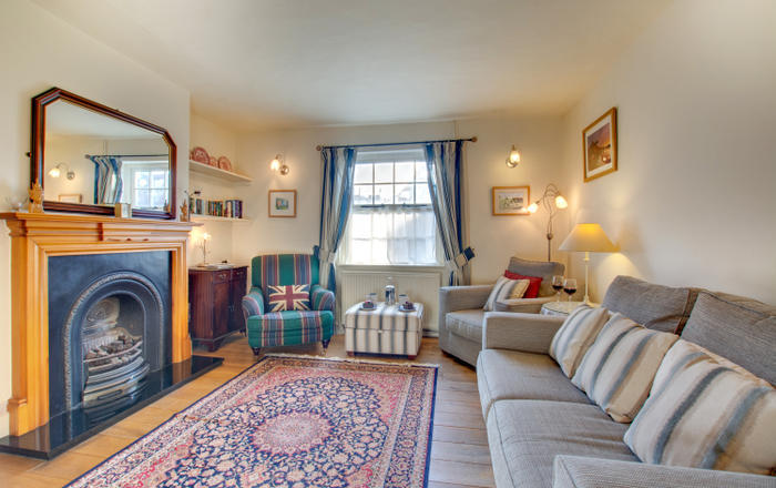 Stonehills Cottage, Wells-next-the-sea
