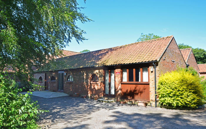 The Stables, Lyng