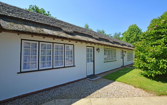 Jasmine Cottage, West Runton