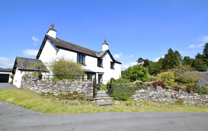 Swallows House, Skelwith Fold