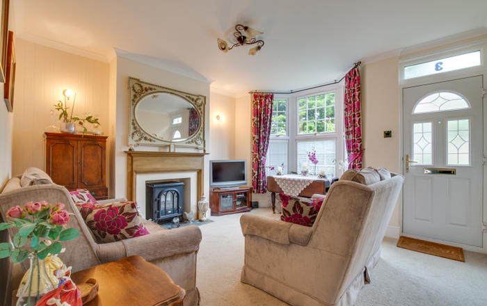 Medlar Tree Cottage, Deal
