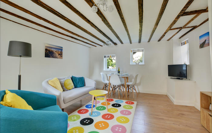 Thimble Cottage, Caister-on-sea