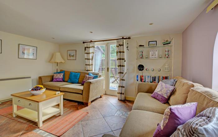 Lavender Cottage, Weybourne