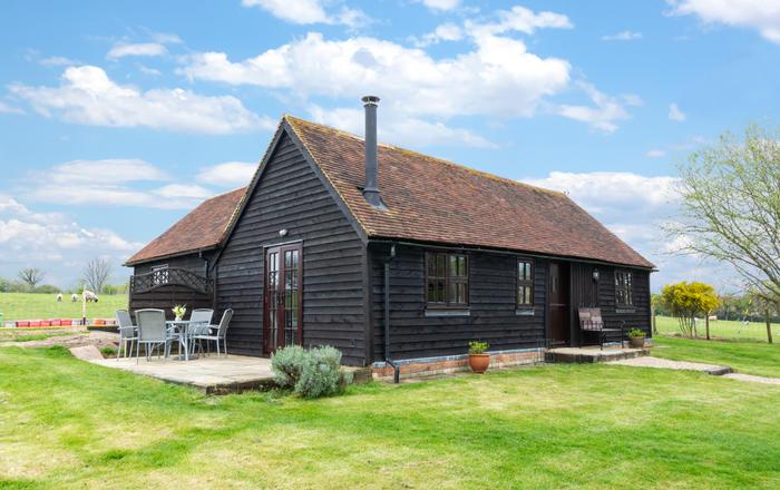 Pound Hill Cottage, Frittenden