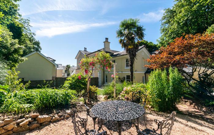 Clevehurst Cottage, Torquay