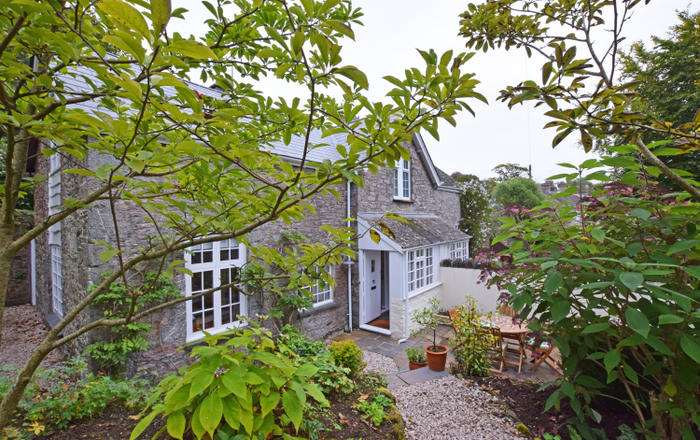 Wild Rose Cottage, Ashprington