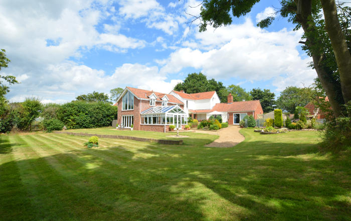 Oak House, Buxton