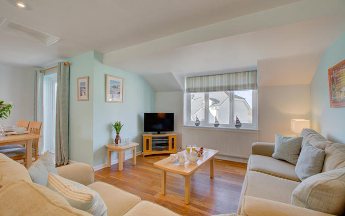 10 The Watermark, Newquay
