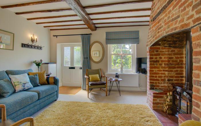 Wren Cottage, Aylsham