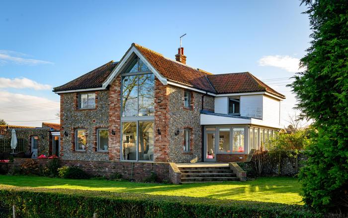 Vine Cottage, Blakeney