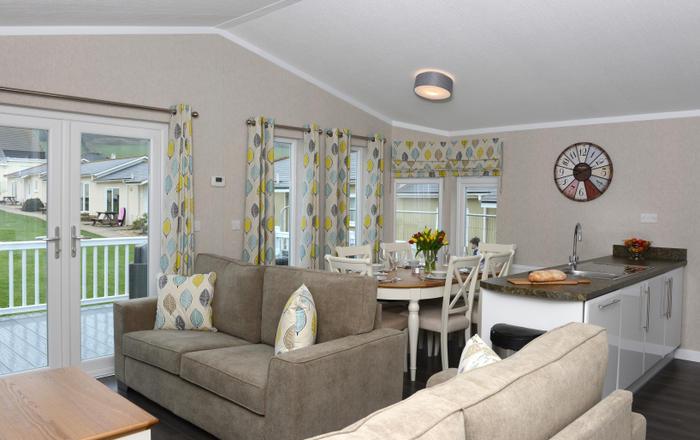 Summer Lodge, Croyde