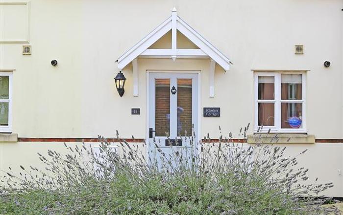 Scholars Cottage, Southwold