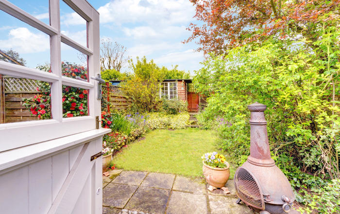 One Well Cottage, Holton, Halesworth