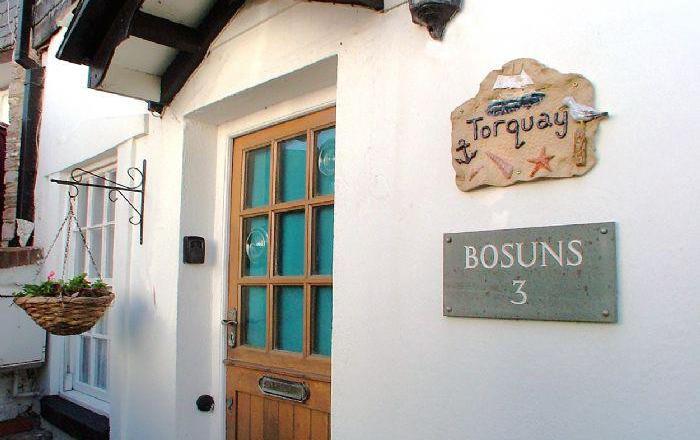 Bosuns Cottage, Torquay