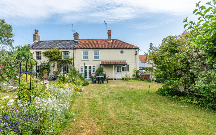 Holly Tree Cottage, Wangford