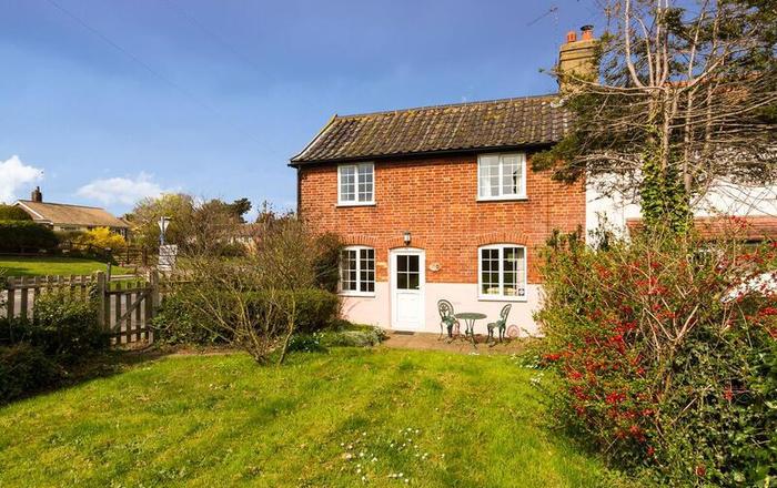 Marigold Cottage, Reydon