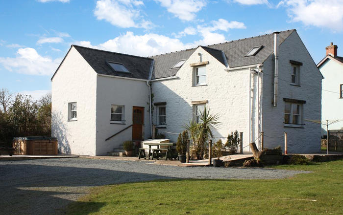 Greenwood Cottage, Narberth