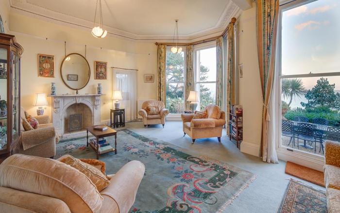Longcroft House, Torquay