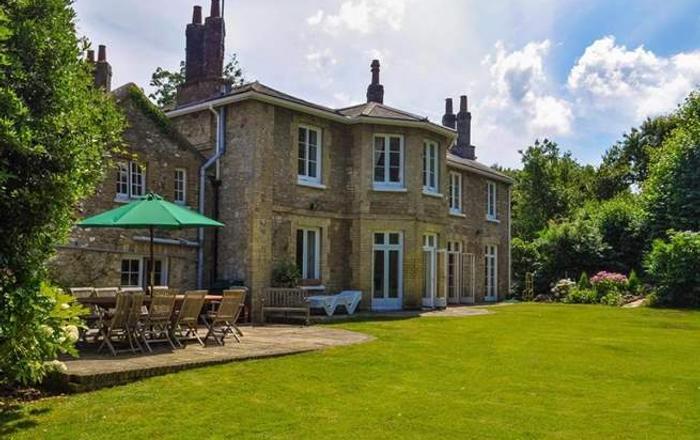 Pelham Lodge,