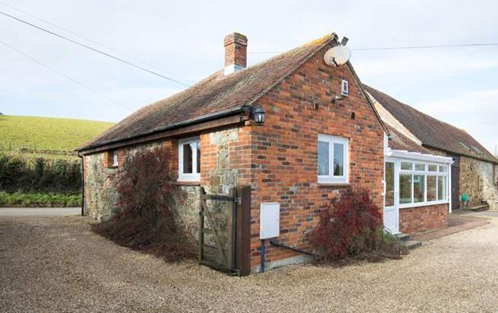 Bagwich Barn Cottage,