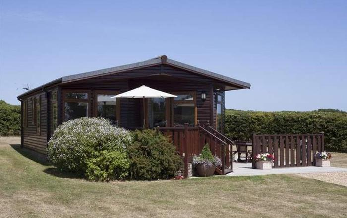 Hill Farm Lodge,