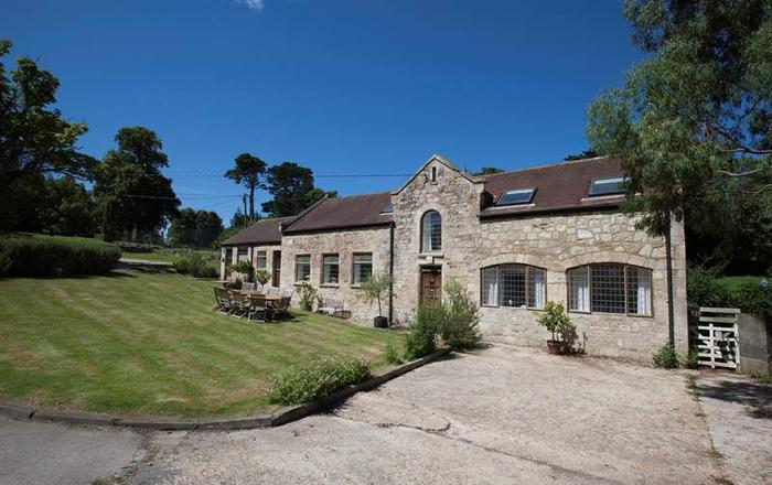 The Priory Coach House,