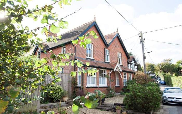 Ashmead Cottage,