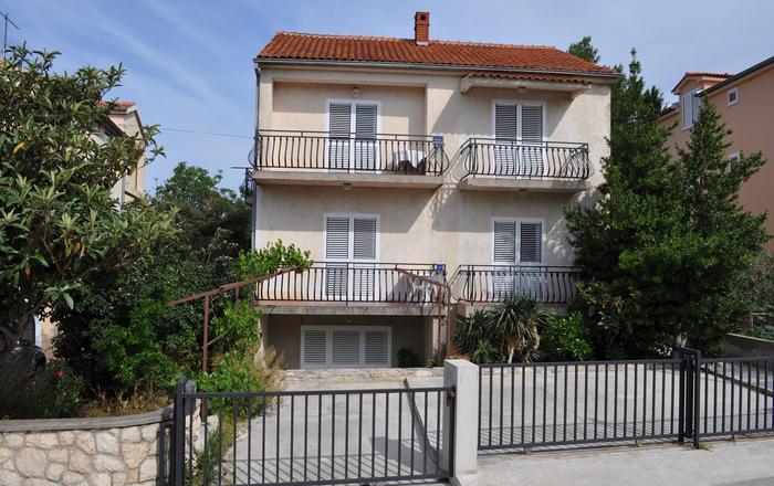 Apartment Dragica A1 Biograd, Riviera Biograd, Biograd Na Moru