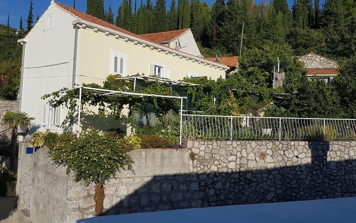 Holiday house Villa Marija Trsteno, Riviera Dubrovnik, Trsteno