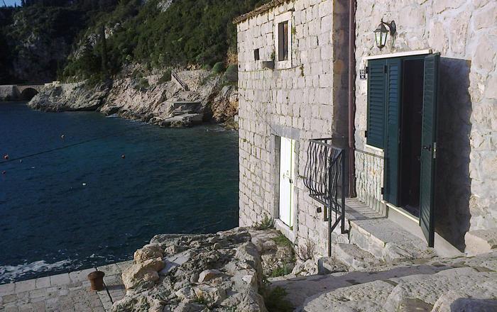 Apartment Mare A1 Trsteno, Riviera Dubrovnik, Trsteno