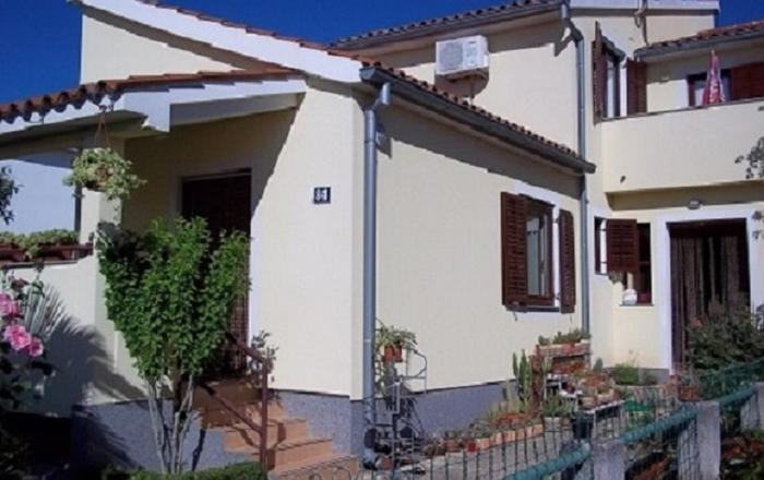 Studio apartment ZB SA Fazana, Istria, Fazana