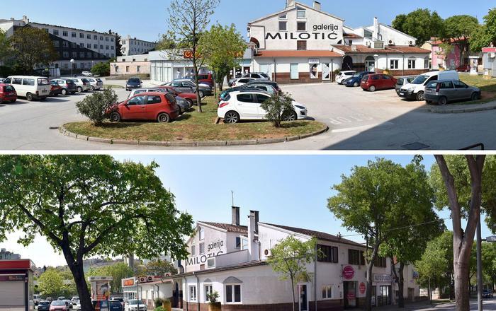 Apartment MM A Pula, Istria, Pula