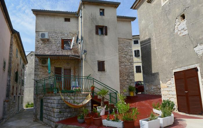 Apartment SL A-Maja 1 Visnjan, Istria, Tar