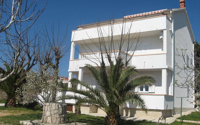 Apartment Frane A1  Barbat, Island Rab, Barbat Na Rabu