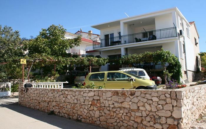 Apartment Josipa A2 Bilo, Riviera Sibenik, Primošten Burnji