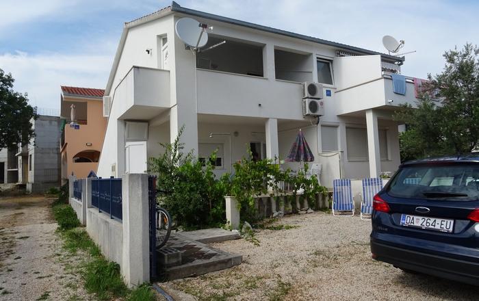Apartment Zita A1 Rogoznica, Riviera Sibenik, Zečevo Rogozničko