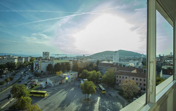 Apartment MS A2-Yellow Split, Riviera Split, Split