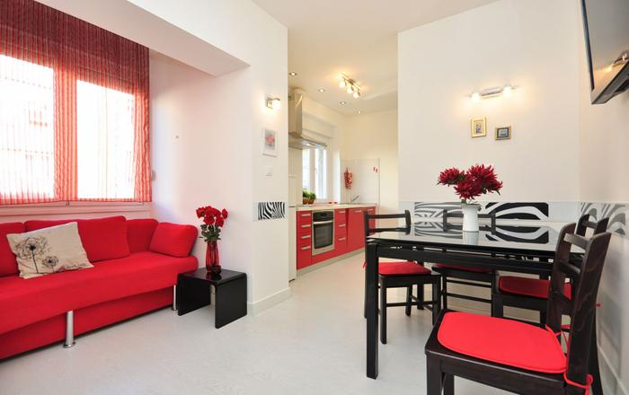 Apartment Jerko A Split, Riviera Split, Split