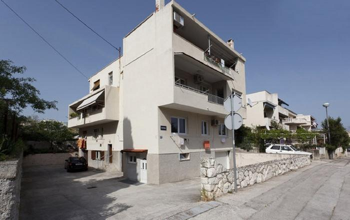 Apartment Marina A2 Split, Riviera Split, Split