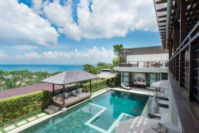 Jamalu - Bali villa